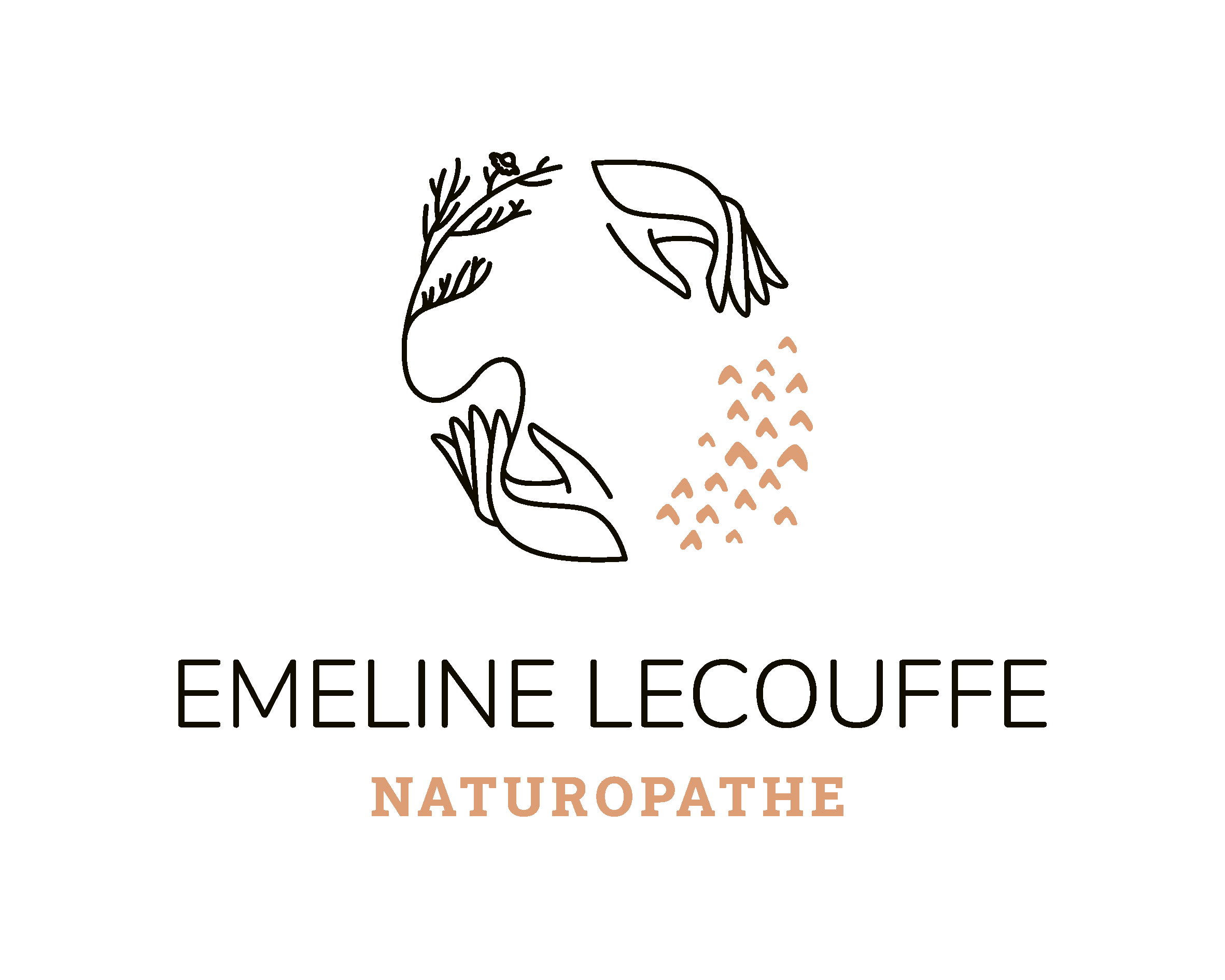 Emeline Lecouffe – Naturopathe – Vannes
